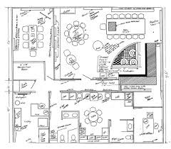 Exhibit Floor Plan Exhibit Design