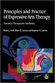 expressive arts therapy principles and practice of expressive arts therapy toward a
