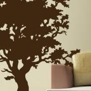 Classic Tree Tree Wall Decals Tree Wall Stickers Dezign With A Z