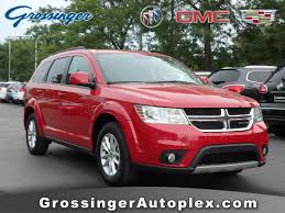 Dodge Journey Sxt - used dodge for sale in lincolnwood il
