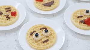 emoji waffles nerdy nummies youtube