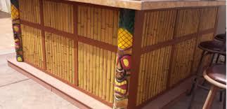 Tiki Hut Material Make Your Own Backyard Tiki Hut Texture Plus