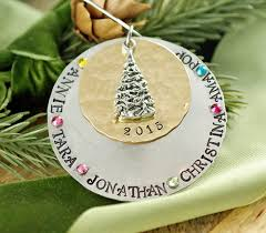 personalized birthstone ornaments home gifts ornaments lovable keepsake gifts
