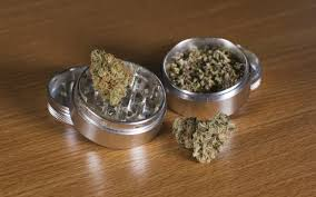 Coffee Grinder Marijuana This Is What To Do If Your Joints Are Burning Unevenly