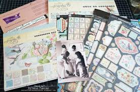 wedding scrapbook supplies how to create a 12x12 wedding scrapbook page snapguide