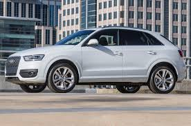 lexus nx200 vs audi q3 finding luxury on a budget 28 suvs and crossovers you can get for