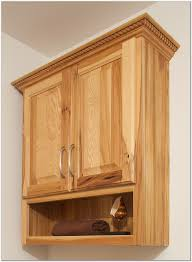 unfinished lowes corner bathroom sink cabinet design with maple
