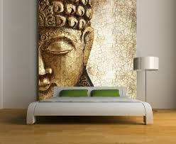 full wall decal mural decals ideas buddha wall mural repositionable peel and stick styleawall