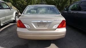 toyota avalon xl 2000 pre owned 2000 toyota avalon xl bench sedan in roanoke h59957a