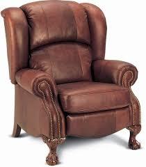 High Leg Recliner La Z Boy Buchanan High Leg Recliner Ferguson Furniture