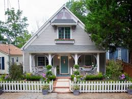 American Small House American Beauty Landscaping For Your House The Best Landscape