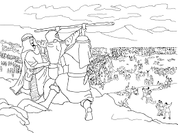free printable moses coloring pages 2 moses ten commandments