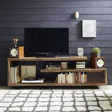 Media Cabinet West Elm Best Tv Stands U0026 Media Consoles Apartment Therapy