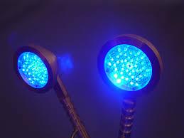 bathroom light knockout blue led lights bathroom blue led