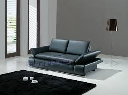 Modern Leather Sofa Modern Line Furniture Commercial Furniture Custom Made