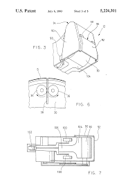Galaxy 2000 Floor Sander by Patent Us5224301 Dual Mode Floor Sander Google Patents