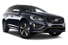 volvo xc60 2016 volvo xc60 vehicle review arval uk ltd