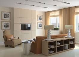 Living Room Tv Set Decoration Fantastic Urbane Decorations Of Walls Completed With A