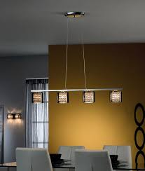 Dining Room Light Fixture Ideas by Smoked Glass Chrome Bar Dining Light U2013 Dining Room Lightings