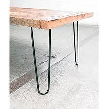 in metal table legs metal table legs industrial amazon com