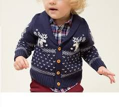 baby boy sweater toddler sweater cardigan coat children baby boys