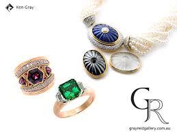 jewellery designers australian jewellery designers gray gallery