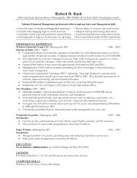 Best Resume Font Bloomberg by Outside Sales Resume Examples