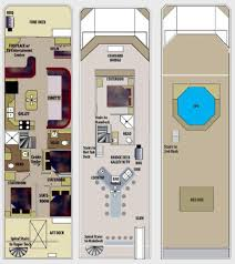 amazing 28 houseboat floor plans custom houseboat sales and