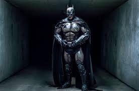incredible 3d printed batman arkham origins suit will blow you