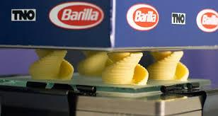 3d cuisine 3ders org custom made pasta cuisine barilla unveils