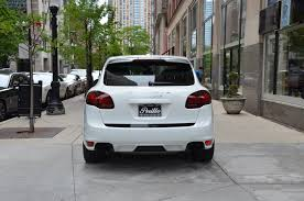 porsche cayenne 2014 gts 2014 porsche cayenne gts stock b909b for sale near chicago il