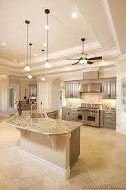 Kitchen Floor Design Ideas by Best 10 Large Kitchen Design Ideas On Pinterest Dream Kitchens