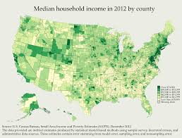 is the west coast poorer or richer than america on average to