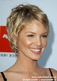lovely short hairstyles older ladies 12 with short hairstyles
