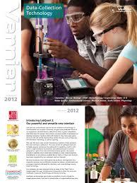 catalogo vernier 2012 i pad wi fi