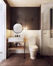 Simple Bathroom Decor Ideas Black And White And Red Bathroom Decor White Ceramic Sitting