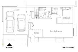 floor plan genie two car garage door size opener on costco doorslength of double in