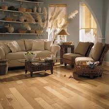 Traditional Living Laminate Flooring Traditional Living Natural Hickory Laminate Flooring
