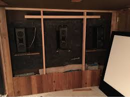 whsperz u0027 home theater build ideas home theater forum and systems