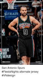San Antonio Spurs Memes - foy vndsgn vn design san antonio spurs fiestanights alternate