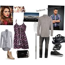 jackson whittemore and lydia martin polyvore