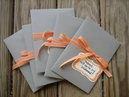 bridesmaids invites enjoy it by elise blaha cripe envelope pocket