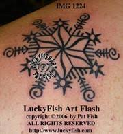 star tattoo designs u2013 luckyfish art