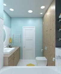 yellow and blue bathroom u2013 decoration