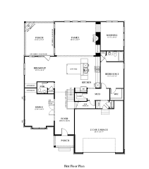rochester floor plan at the retreat at rayfield in indian land sc