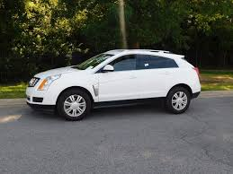 2015 used cadillac srx fwd 4dr luxury collection at toyota of