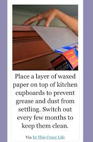 best way to clean top of kitchen cabinets easy cleanup for the tops of your cabinets household