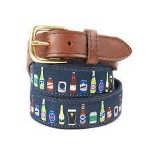 preppy ribbon belts bring your own ribbon belt knot clothing belt co