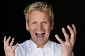 donner des cours de cuisine vidéo gordon ramsay va donner des cours de cuisine en ligne