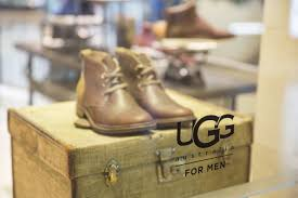 ugg sale westfield ugg pops up in san francisco s westfield centre mr magazine
